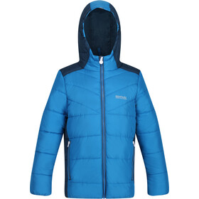 Regatta Lofthouse IV Quilted Jacket Kids imperial blue/deep space